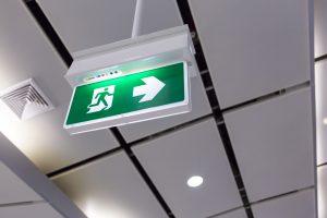 Illuminated LED retail signage